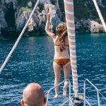 settimana in barca a vela in toscana