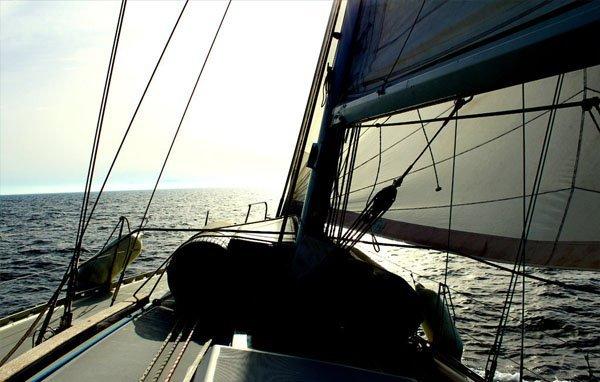 Navigare - vacanze in barca a vela con skipper