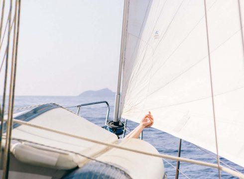 Gita giornaliera in barca a vela