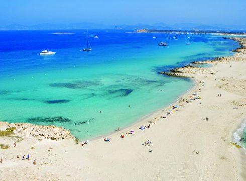 Settimana in barca a vela a Ibiza e Formentera